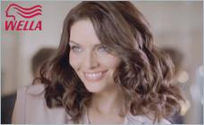 Wella - Wellaflex - Kampania TV