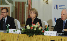 EIB - konferencja